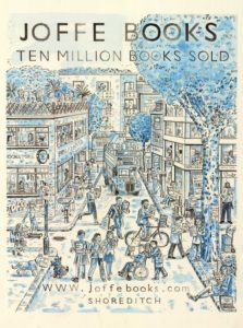 JOFFE BOOKS CELEBRATES ITS TEN MILLIONTH SALE